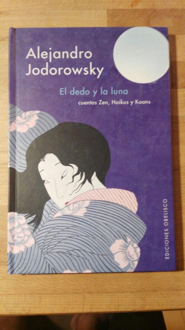 3 LIBROS DE ALEJANDRO JODOROWSKY