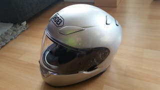 Casco Shoei Talla XS