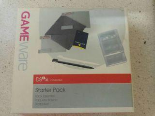 Paquete básico para NDSi XL