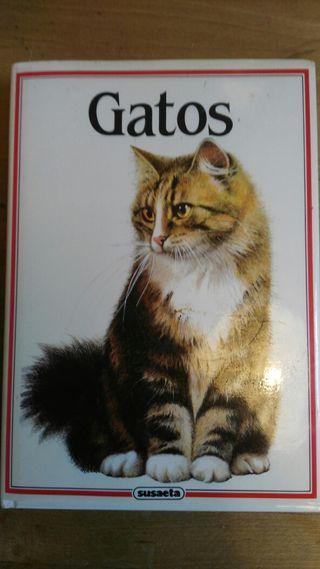 Libro: GATOS