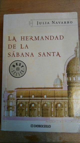 4 LUBROS: LA HERMANDAZ DE LA SABANA SANTA + UNA CUESTIÓN PERSONAL + ZURBARÁN