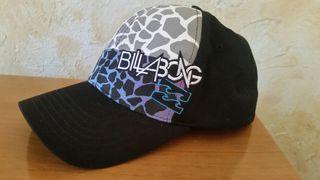 Gorra Billabong