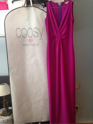 Vestido fiesta Kira Coosy
