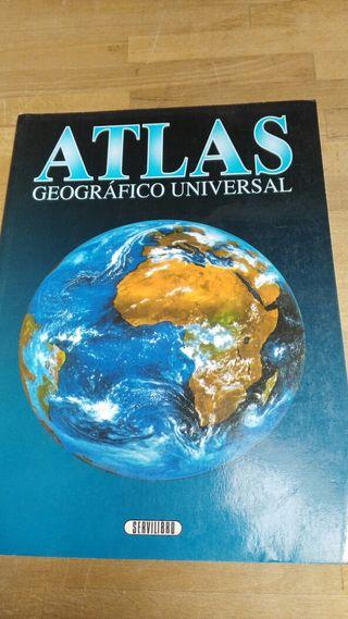 ATLAD UNIVERSAL