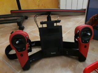 Drone Parrot Bebot + Sky Controller