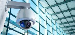 Instalador de cámaras de seguridad CCTV