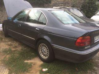 Se vende despiece BMW 528i e39