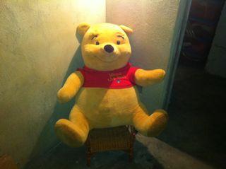 Oso Winnie The Pooh