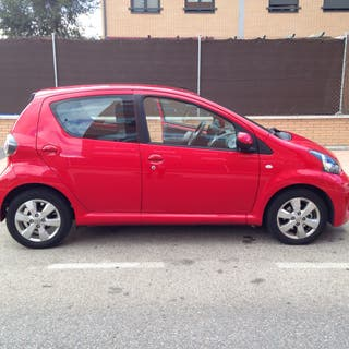 Toyota Aygo 1.0 Connect