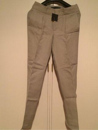 Pantalón de vestir Zara a estrenar!!!