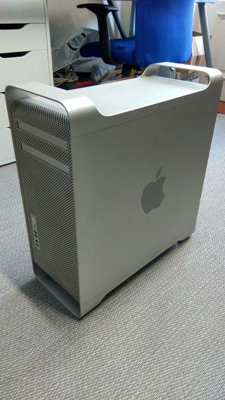 MacPro 2,66ghz Quadcore