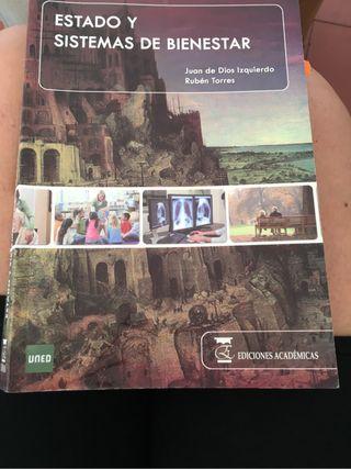 Libro Uned trabajo social
