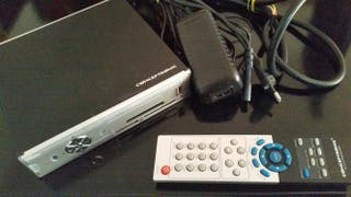 Disco duro multimedia 500 gb Conceptronic