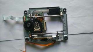 Lector Ps3