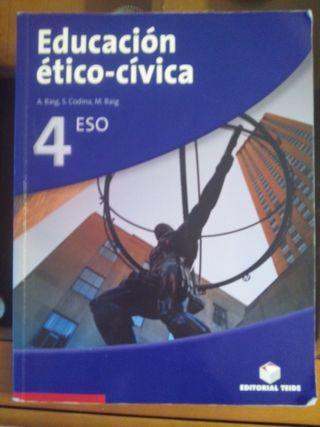 Educación ético-civica