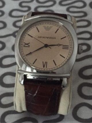 Reloj caballero Emporio Armani