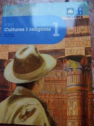 ESO I cultures i religions I