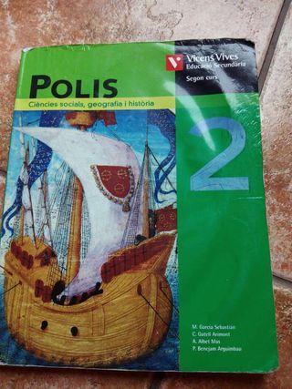 Polis segon curs