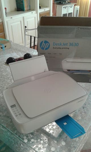 Impresora Deskjet