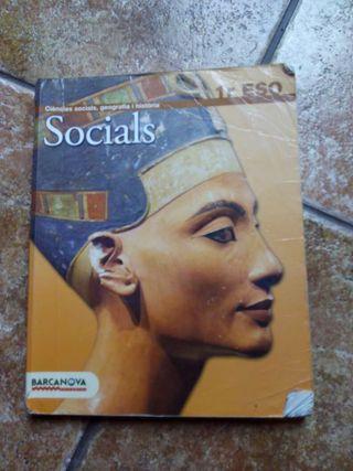 Socials 1 ESO