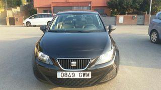 Seat ibiza 2010 1.4 80 CV