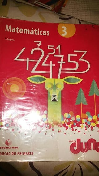#OPERACIONCOLE 3ed primaria. Matemáticas