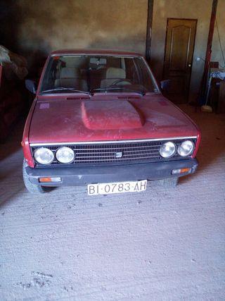 Vendo seat 131 mirafriori del año 1981
