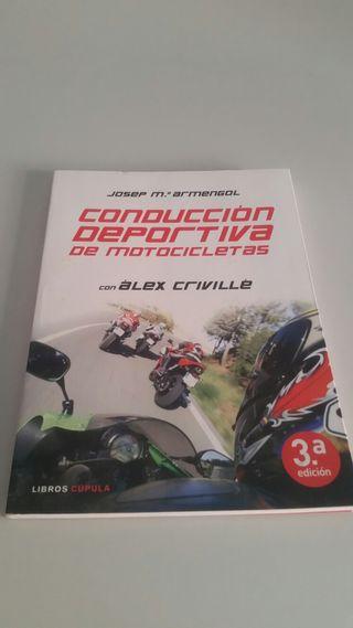 Conduccion deportiva de motocicletas alex criville