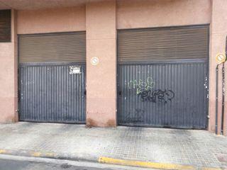 Plaza de garaje. Calle Betera n 39 Burjassot