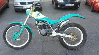 Despiece completo Montesa Cota 310