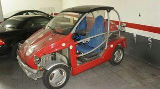 Mini coche playero