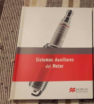 Libros Técnico en Mantenimiento de material rodant