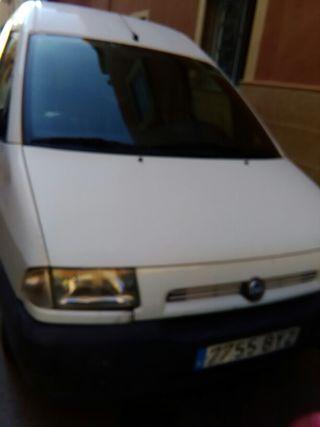 Fiat scudo 1. 9diesel