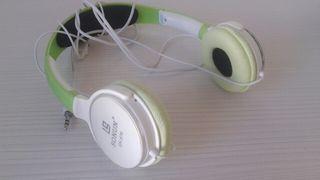 Cascos auriculares SONUN