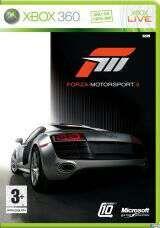 Forza Motorsports 3.. xbox360