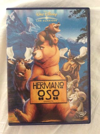 Hermano OSO DVD
