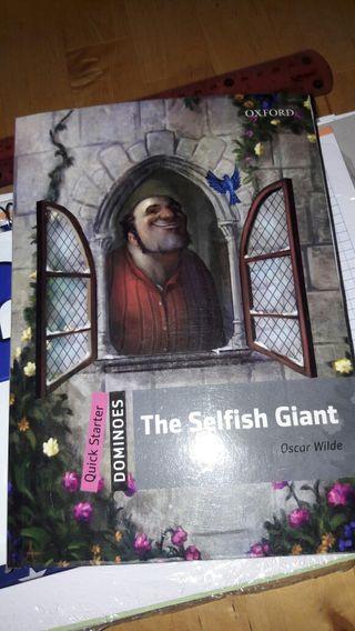 The selfish giant oxford