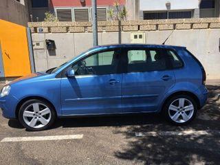 VW Polo 1400 TDI