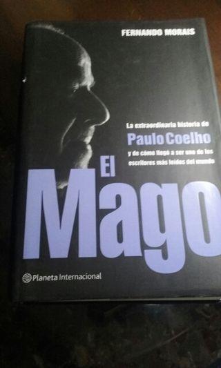 El Mago. Paulo Coelho