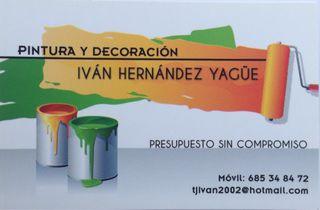 H.L. Pintores Illescas