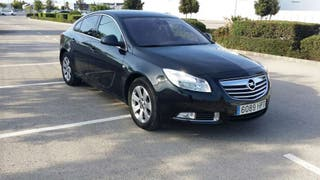 Opel insignia limoussine