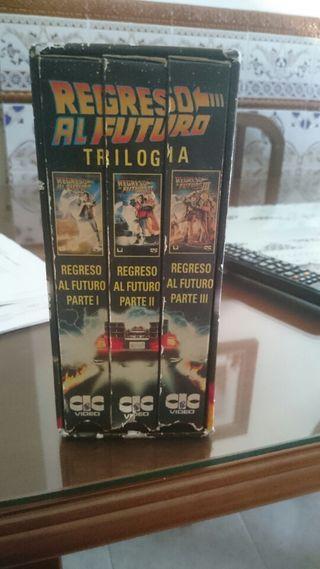 Coleccionistas - VHS
