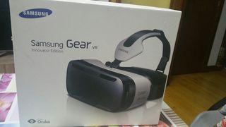 SAMSUNG GALAXY GEAR VR NOTE 4