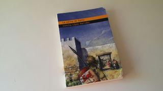 Libro La colina de Edeta..