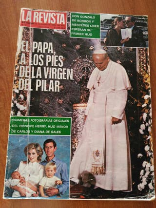Revista de 1984