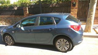 Opel Astra 1.6 115cv 5 puertas