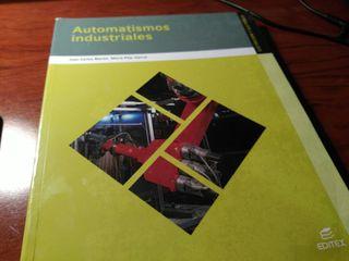 Automatismos industriales editex