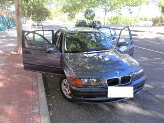 Bmw 318i 118 cv gasolina con todas las extras año 1999