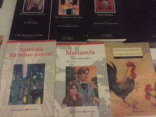 Libros colegio