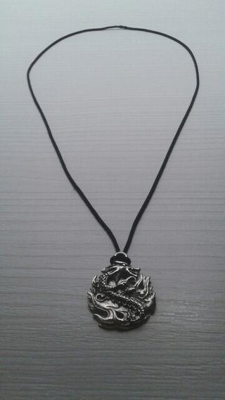 Collar Dragón